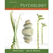Psychology : Modules for Active Learning (with Concept Modules with Note-Taking and Practice Exams Booklet)