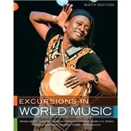 Excursions in World Music, 9780205012855