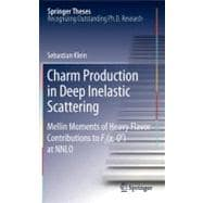 Charm Production in Deep Inelastic Scattering : Mellin Momen..., 9783642232855