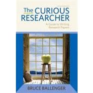 The Curious Researcher