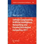 Software Engineering, Artificial Intelligence, Networking an..., 9783642222870