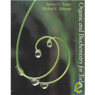 Organic and Biochemistry for Today (International Version),9780534372897