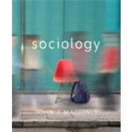 Sociology (Paperback version),9780205242917