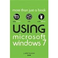 Using Microsoft Windows 7, 9780789742919  