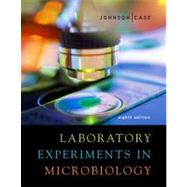 Laboratory Experiments in Microbiology,9780805382921