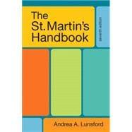 The St. Martin's Handbook,9780312602925
