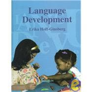 Language Development,9780534202927