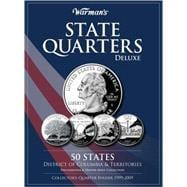 Warman's State Quarters Deluxe: 50 States, District of Colum..., 9781440212949  