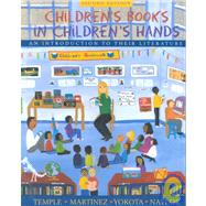 Children's Books in Children's Hands: An Introduction to Their Literature