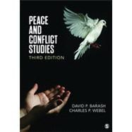 Peace and Conflict Studies,9781452202952