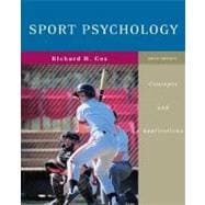 Sport Psychology : Concepts and Applications