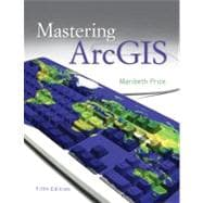 Mastering ArcGIS with Video Clips DVD-ROM,9780077462956