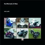 The Little Book of Trikes, 9781845842956  