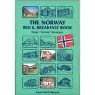 Norway Bed and Breakfast Book : 2005-2006, 9781589802957