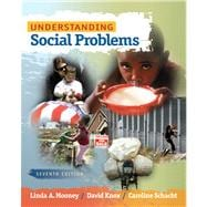 Understanding Social Problems,9780495812968