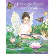 Literacy for the 21st Century : A Balanced Approach