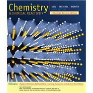 Chemistry and Chemical Reactivity, Enhanced Review Edition (with General ChemistryNOW)