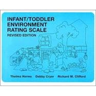 Infant/Toddler Environment Rating Scale,9780807742990