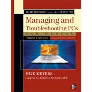 Mike Meyers' CompTIA A  Guide to Managing & Troubleshooting PCs Lab Manual, Third Edition (Exams 220-701 & 220-702),9780071702997