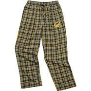 California Bears Navy Empire Flannel Pants