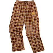 Minnesota Golden Gophers Maroon Empire Flannel Pants