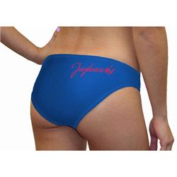Kansas Jayhawks Women's Team Color Swim Suit Bottom