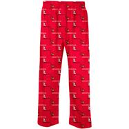 Louisville Cardinals Red Prospect Pants