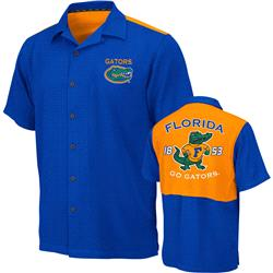 Florida Gators Loud and Proud Camp Shirt