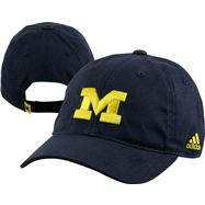 Michigan Wolverines BL Kids/Youth Slouch Adjustable Hat