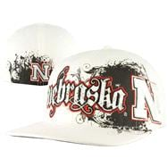 Nebraska Cornhuskers '47 Brand Clawson Flex Hat
