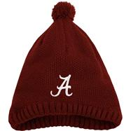 Alabama Crimson Tide Toddler '47 Brand Noshak Knit Hat