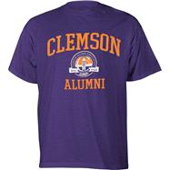 Clemson Tigers Alumni T-Shirt