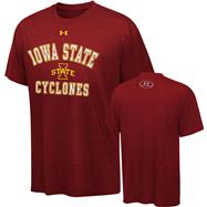 Iowa State Cyclones Essential Tech T-Shirt