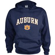 Auburn Tigers Kids/Youth Perennial Hooded Sweatshirt