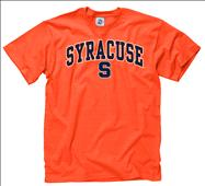 Syracuse Orange Youth Orange Perennial II T-Shirt