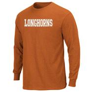 Texas Longhorns Future All Star Long Sleeve T-Shirt