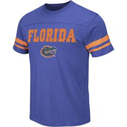 Florida Gators Royal Armory T-Shirt