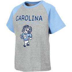 North Carolina Tar Heels Toddler Dive T-Shirt