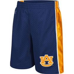 Auburn Tigers Navy Toddler Vector Shorts