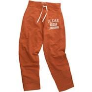 Texas Longhorns Burnt Orange Varsity Warm-Up Pants