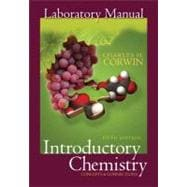 Prentice Hall Laboratory Manual to Introductory Chemistry : Concepts and Connections