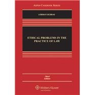 Ethical Problems in the Practice of Law,9781454803010