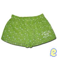 NLU Lime Green Boxer Shorts