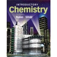 Introductory Chemistry, 9780321663016  