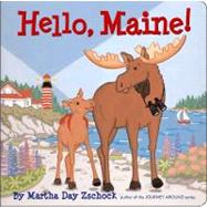 Hello, Maine!, 9780981943022  