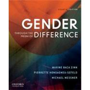 Gender Through the Prism of Difference,9780199743025