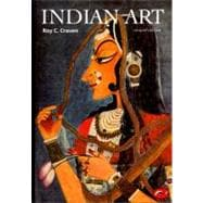 INDIAN ART CONS HIST WOA 2E PA   ,9780500203026