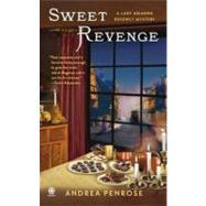 Sweet Revenge: A Lady Arianna Hadley Regency Mystery