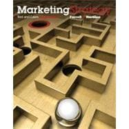 Marketing Strategy, Text and Cases,9781285073040