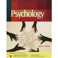 Psychology with PsykTrek 3. 0, Enhanced Non Media Edition,9780840033048